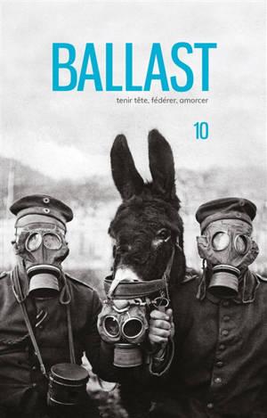 Ballast. n° 10