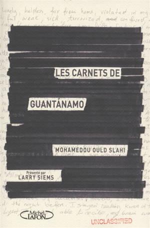 Les carnets de Guantánamo