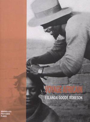 Voyage africain