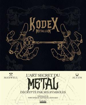 Kodex metallum