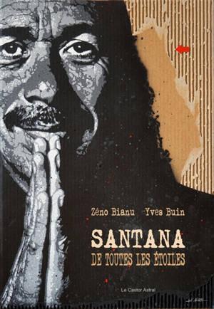 Santana de toutes les étoiles