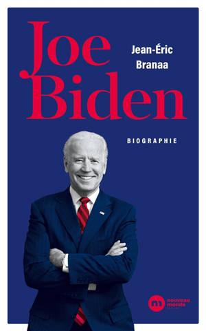 Joe Biden : biographie