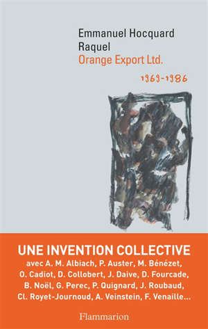 Orange Export Ltd : 1969-1986
