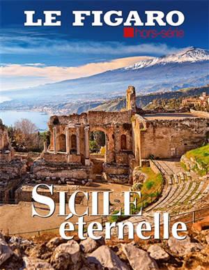 Le Figaro, hors-série, Sicile éternelle