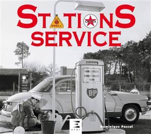 Stations service