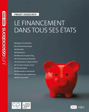 Le financement dans tous ses états : projet associatif