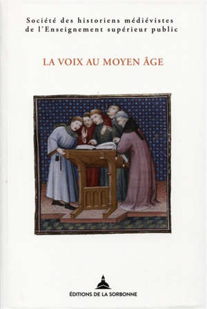 La voix au Moyen Age