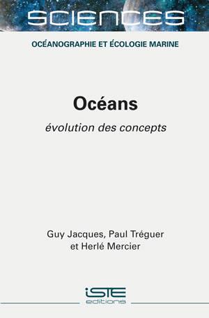 Océans : évolution des concepts