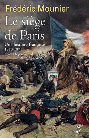 Le siège de Paris
