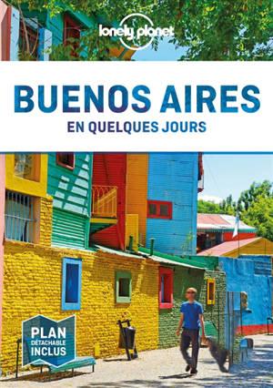 Buenos Aires en quelques jours