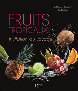 Fruits tropicaux : invitation au voyage