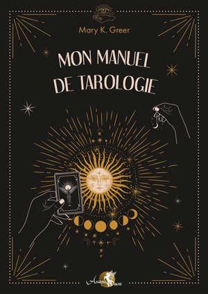 Mon manuel de tarologie