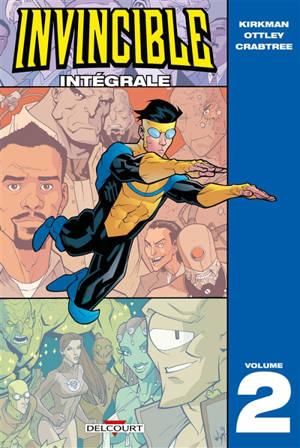 Invincible : intégrale. Volume 2