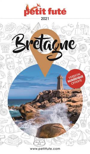 Bretagne : 2021