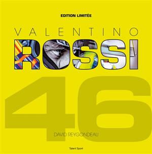 Valentino Rossi : 46