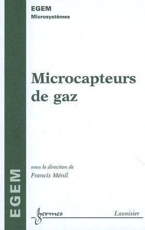 Microcapteurs de gaz