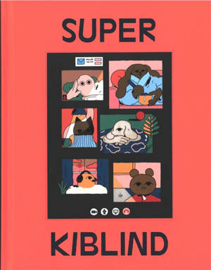 Super Kiblind. Volume 4