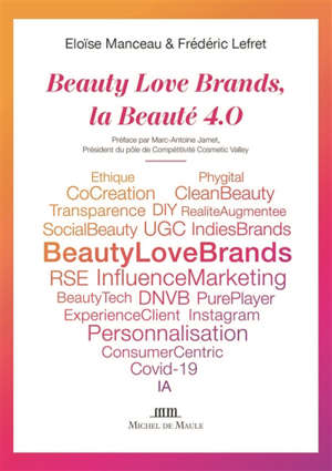 Beauty love brands, la beauté 4.0