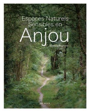 Espaces naturels sensibles en Anjou