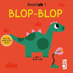 Blop-Blop