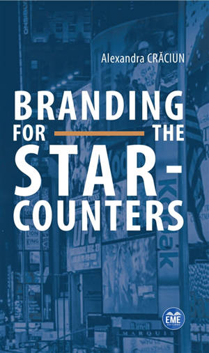 Branding for the star-counters