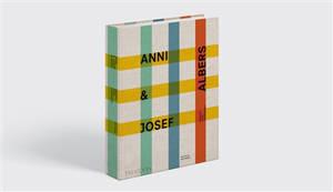 Anni et Josef Albers : equal und unequal : exposition, Paris, Musée d'art moderne de la Ville de Paris, du 1er octobre 2020 au 28 février 2021