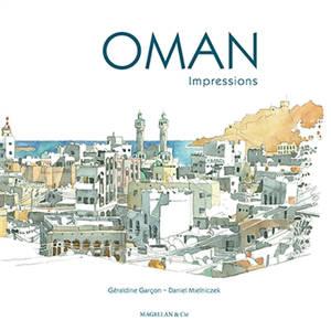 Oman : impressions