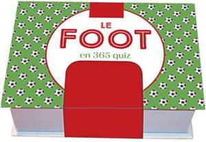 Le foot en 365 quiz