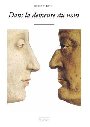 Dans la demeure du nom : du diptyque du duc et de la duchesse d'Urbino de Piero della Francesca