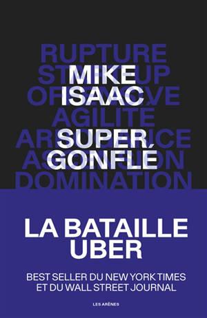 Supergonflé : la bataille Uber
