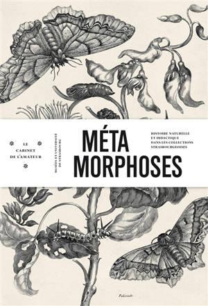 Métamorphoses : histoire naturelle et didactique dans les collections strasbourgeoises