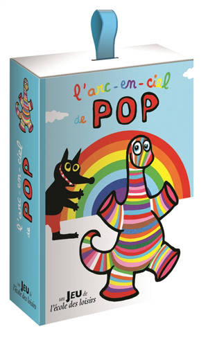 L'arc-en-ciel de Pop