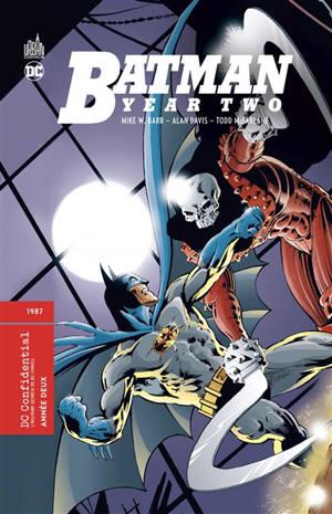 Batman : année deux = Batman : year two