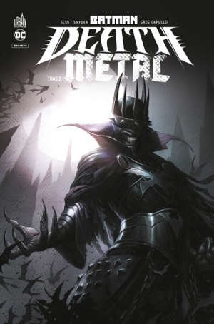 Batman death metal. Volume 2