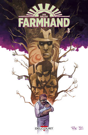 Farmhand. Volume 3