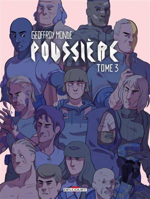 Poussière. Volume 3