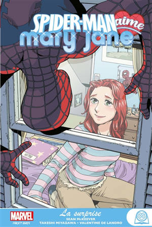 Spider-Man aime Mary Jane. Volume 2