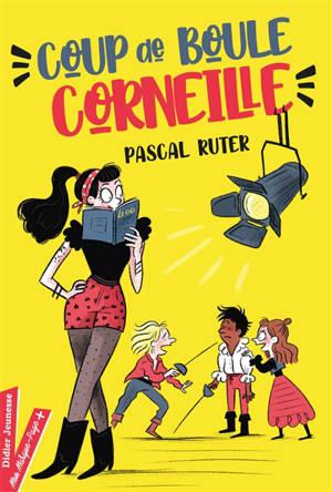Coup de boule, Corneille