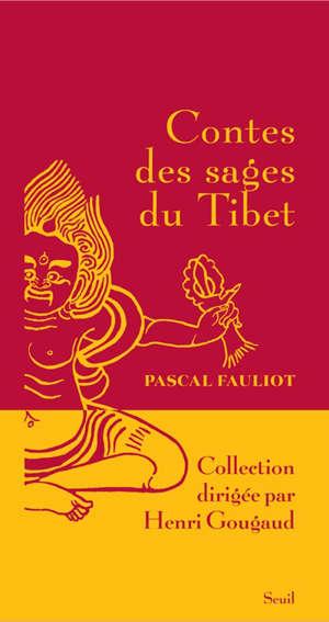 Contes des sages du Tibet