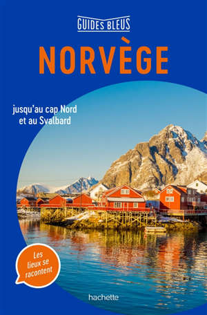 Norvège : jusqu'au cap Nord et au Svalbard
