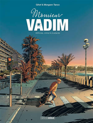 Monsieur Vadim. Volume 1