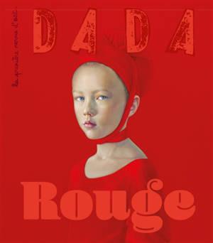 Dada. n° 252, Rouge