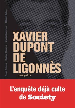 Xavier Dupont de Ligonnès : l'enquête