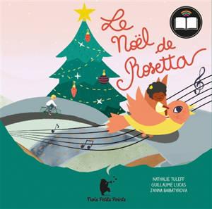 Le Noël de Rosetta