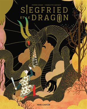 Siegfried et le dragon