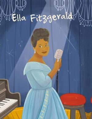 La vie d'Ella Fitzgerald
