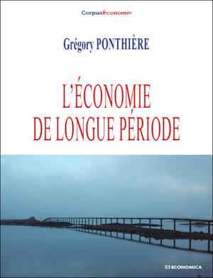 L'économie de longue période