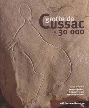 Grotte de Cussac : - 30.000