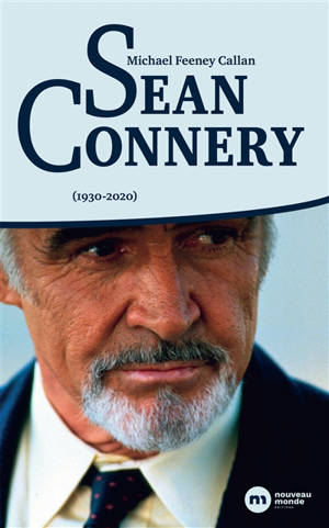 Sean Connery : 1930-2020