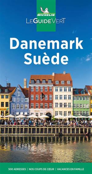 Danemark, Suède